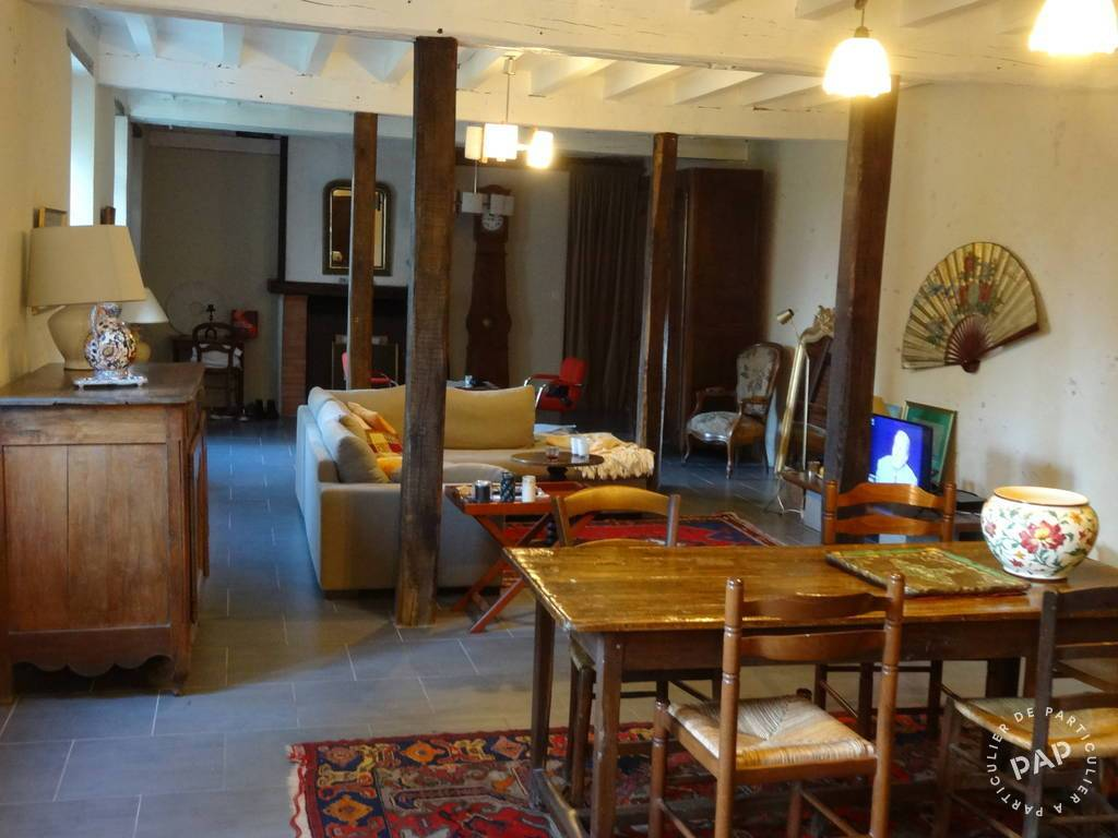 Maison Blancafort (18410) 330.000€