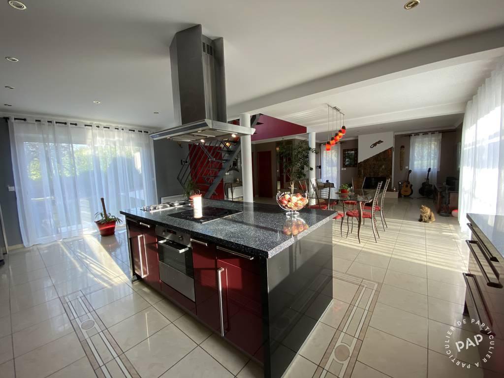 Maison Saint-Witz (95470) 499.000€