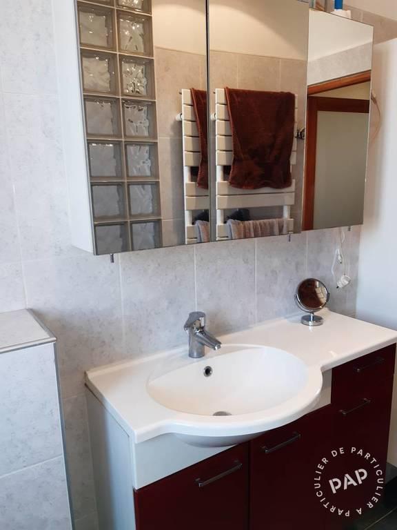 Appartement Mareil-Marly (78750) 650€