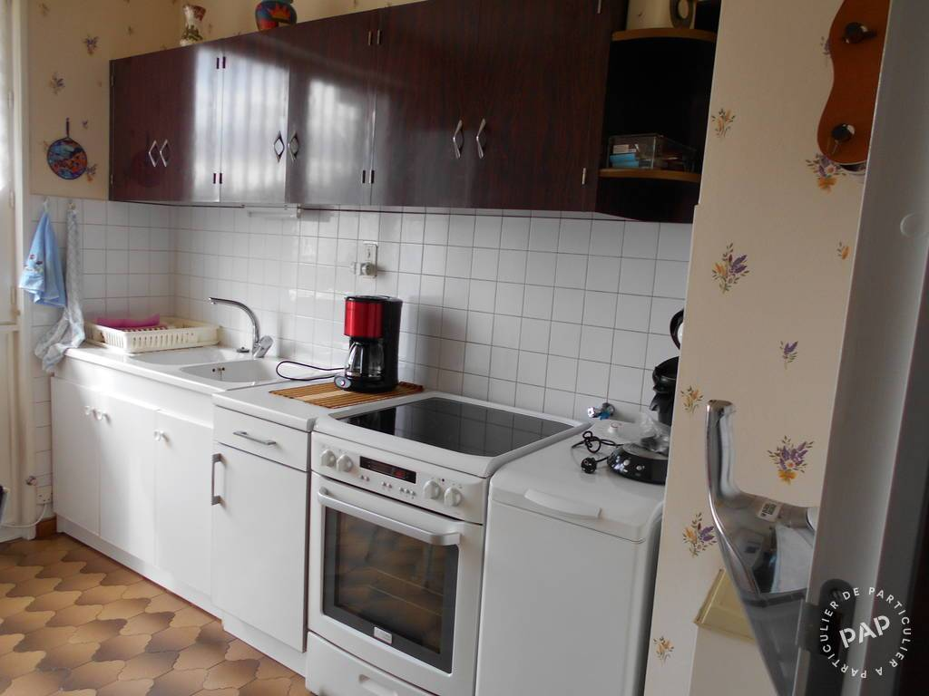 Appartement Saint-Fons (69190) 147.000 €