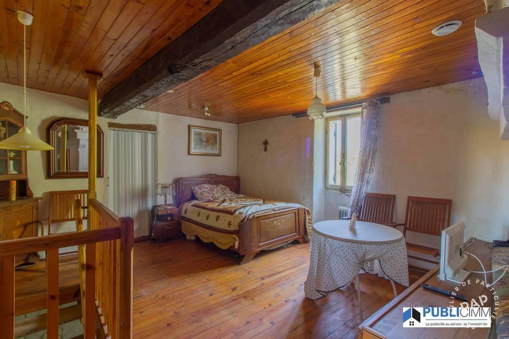Maison La Tour-Blanche Cercles 129.000€