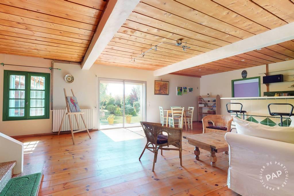 Maison Saint-Jean-Lasseille (66300) 449.000€