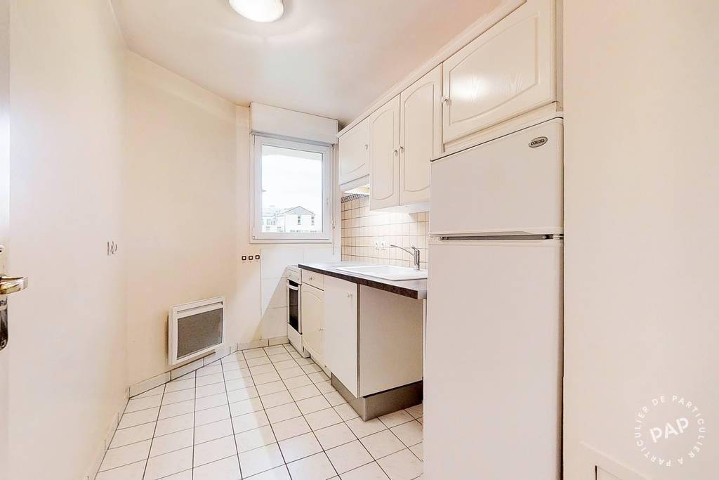 Appartement Neuilly-Sur-Marne (93330) 215.000€