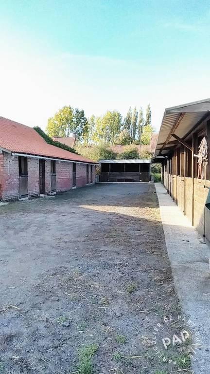 Maison Le Doulieu (59940) 600.000€