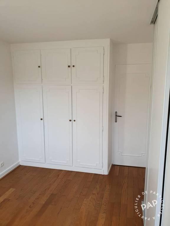 Appartement Saint-Cloud (92210) 495.000€
