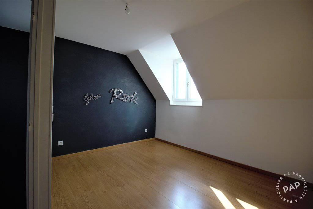 Vente Maison 104m²