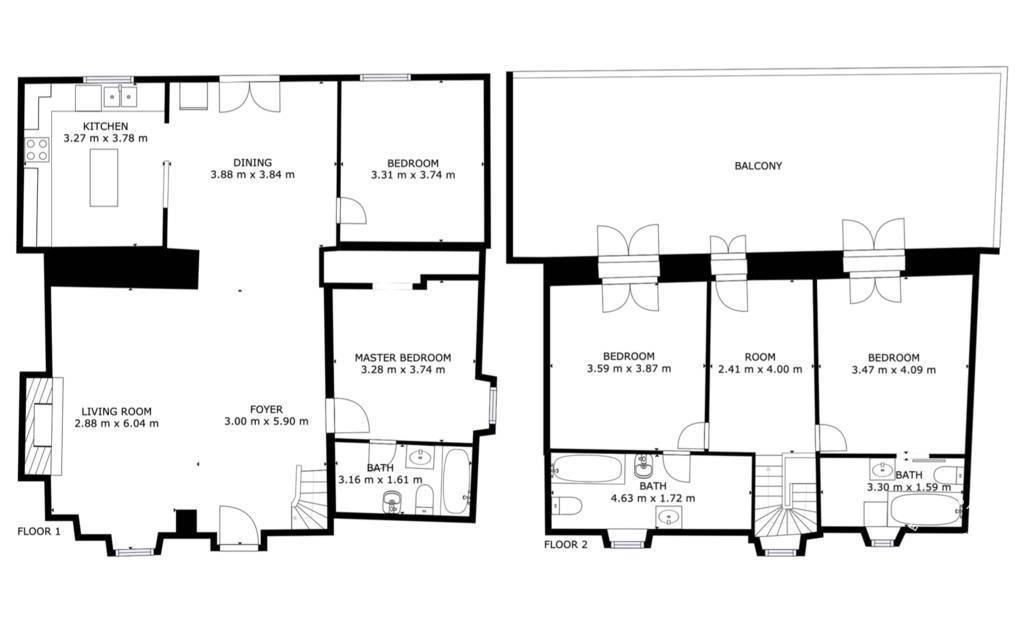 Vente Maison 144m²