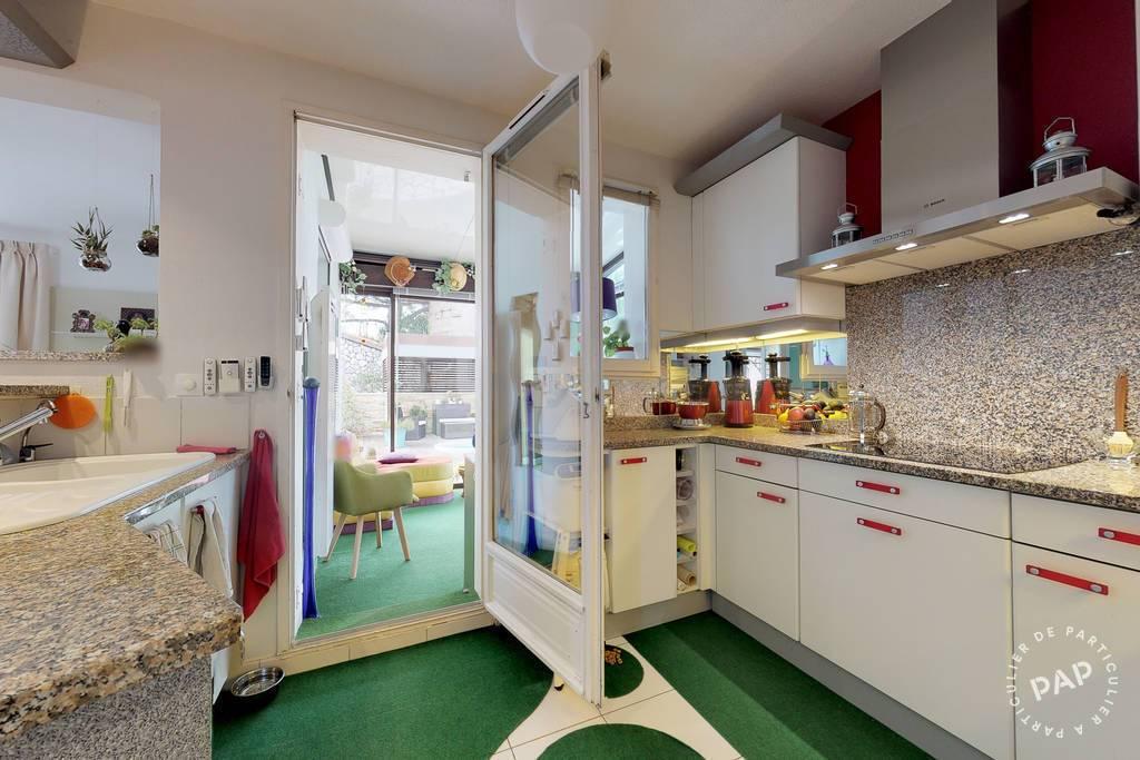 Vente Maison 105m²