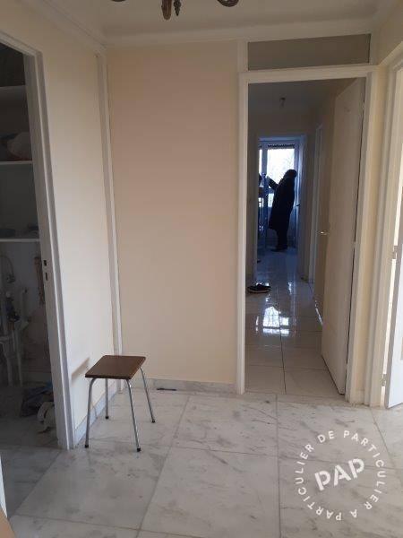 Location Appartement 80m²