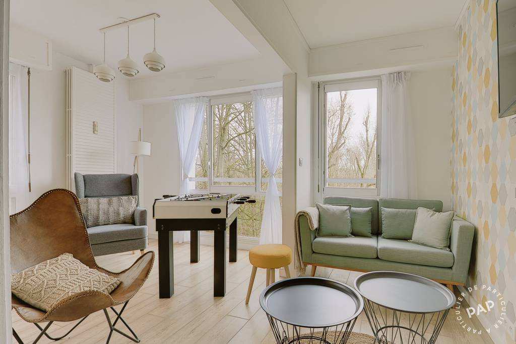 Location Appartement 13m²