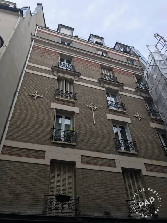 Appartement 550.000€ 38m² Paris 5E