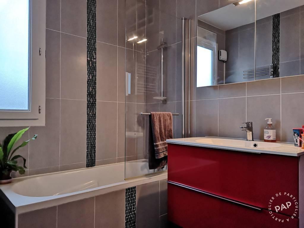 Appartement 199.000€ 92m² Livry-Gargan (93190)