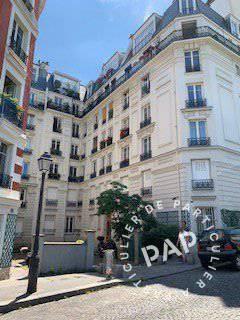 Appartement 240.000€ 18m² Paris 18E (75018)