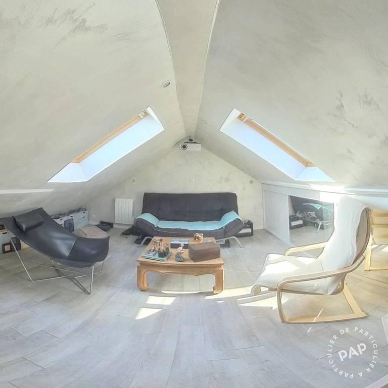 Appartement 195.000€ 79m² Gargenville (78440)
