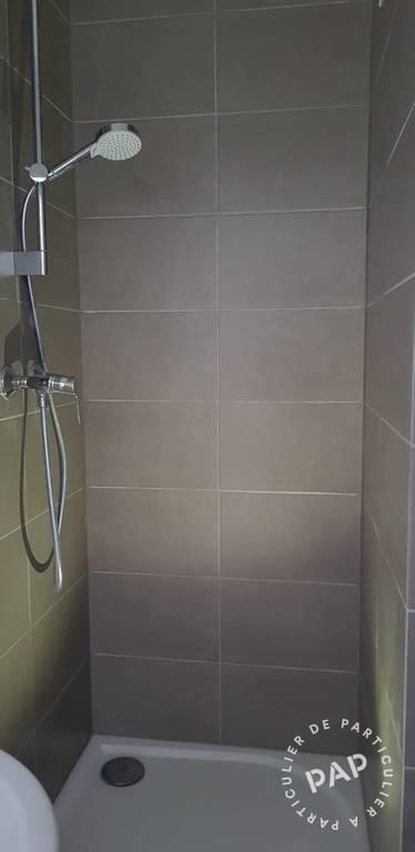 Appartement 770€ 26m² Bezons (95870)