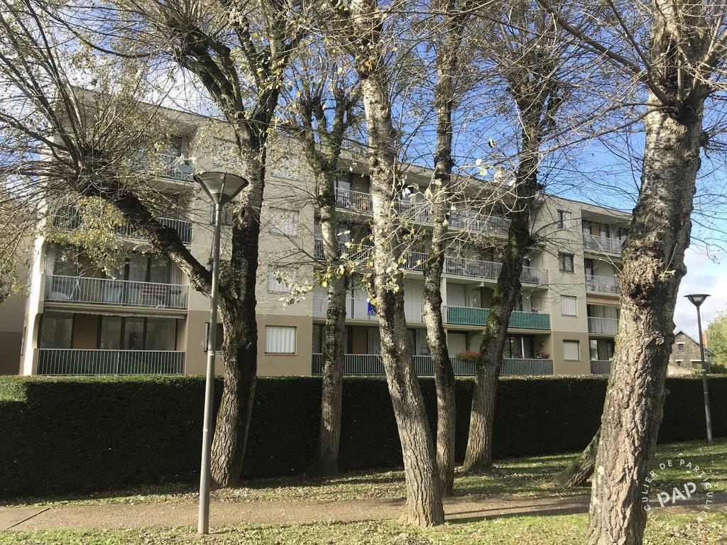 Appartement 165.000€ 50m² Villeparisis (77270)