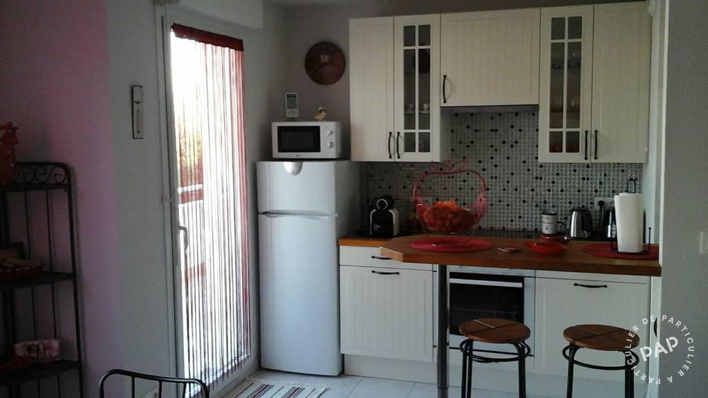 Appartement 175.000€ 56m² Saint-Jean-De-Monts (85160)