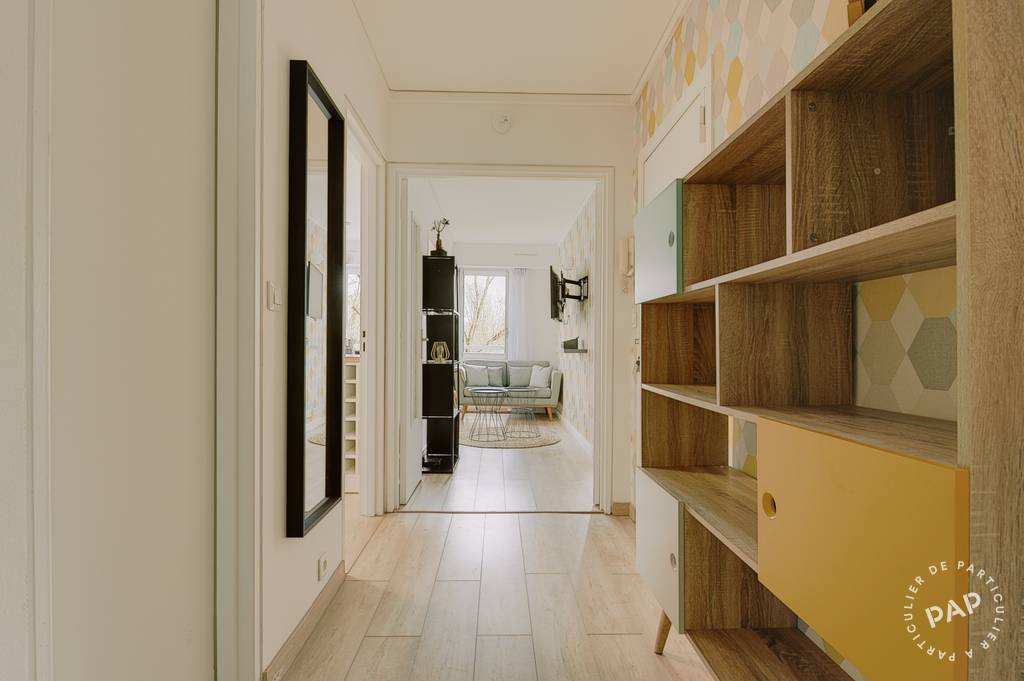Appartement 643€ 13m² Cergy (95000)