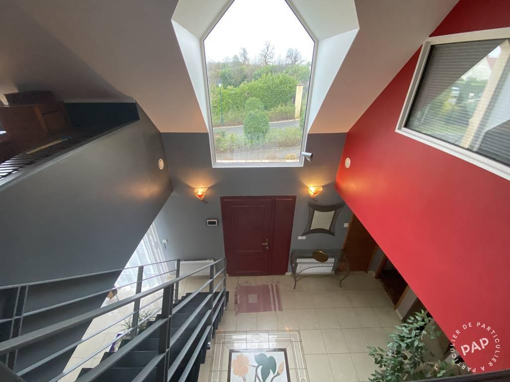 Maison 499.000€ 144m² Saint-Witz (95470)