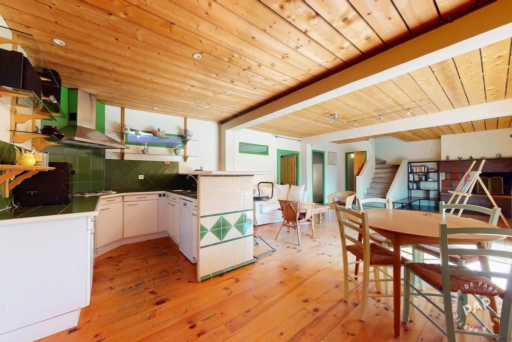 Maison 449.000€ 199m² Saint-Jean-Lasseille (66300)
