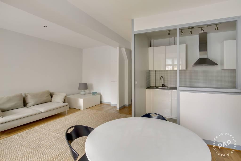 Appartement 1.490€ 54m² Versailles (78000)