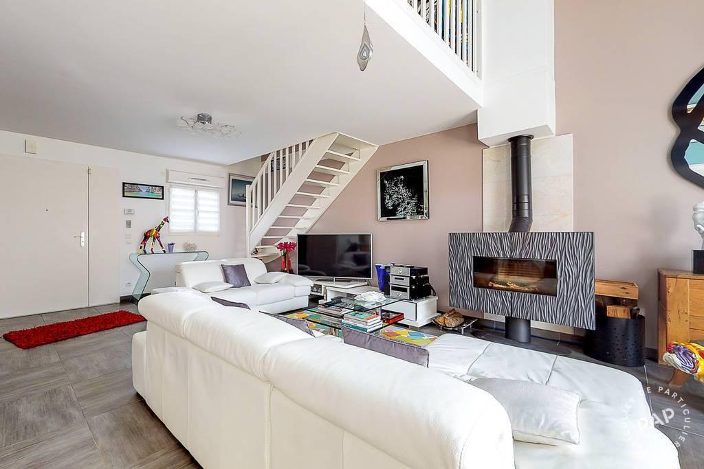 Maison 545.000€ 160m² Évry-Grégy-Sur-Yerre (77166)