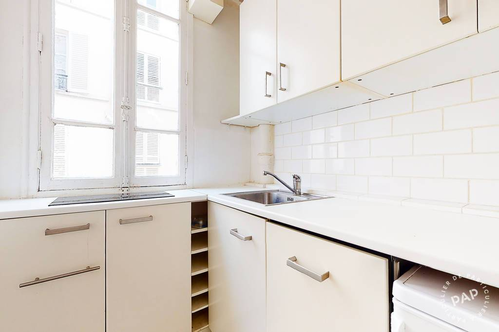 Appartement 362.000 € 25 m² Paris 16E (75016)