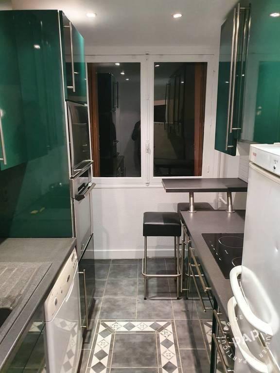Appartement 495.000€ 77m² Saint-Cloud (92210)