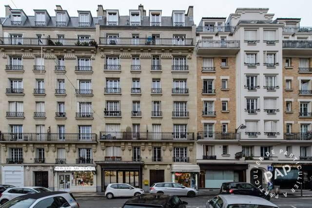 Vente Paris 15E (75015) 45m²