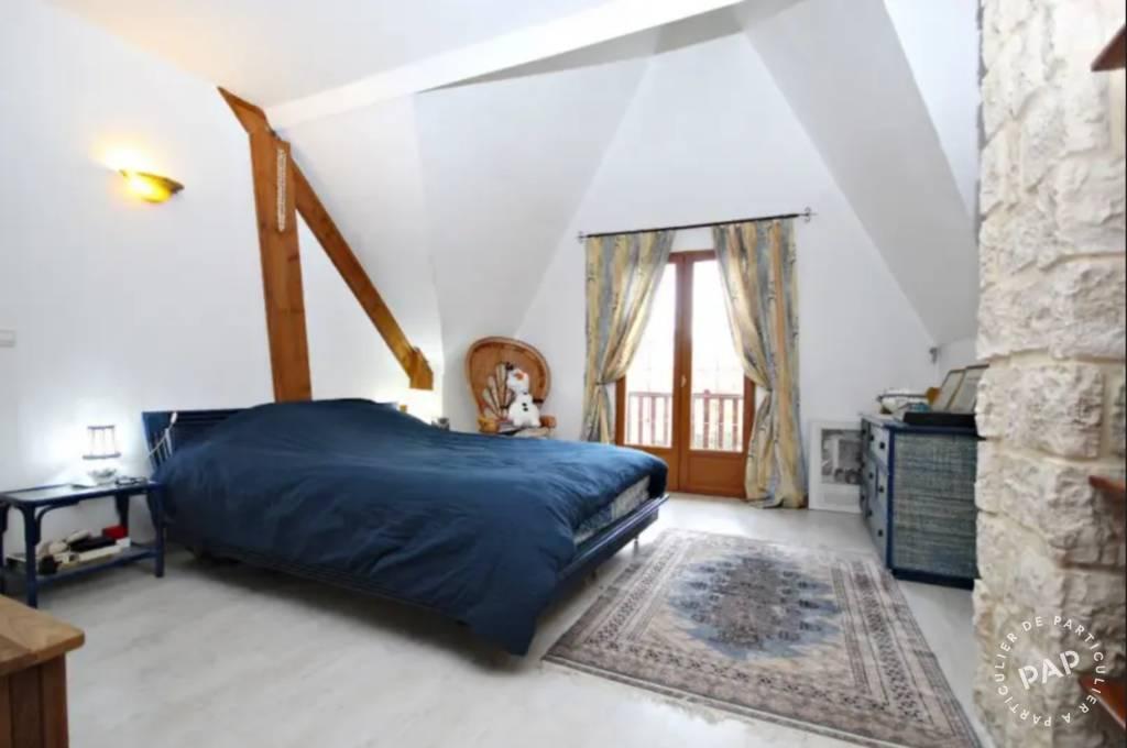 Vente Gournay-Sur-Marne (93460) 213m²