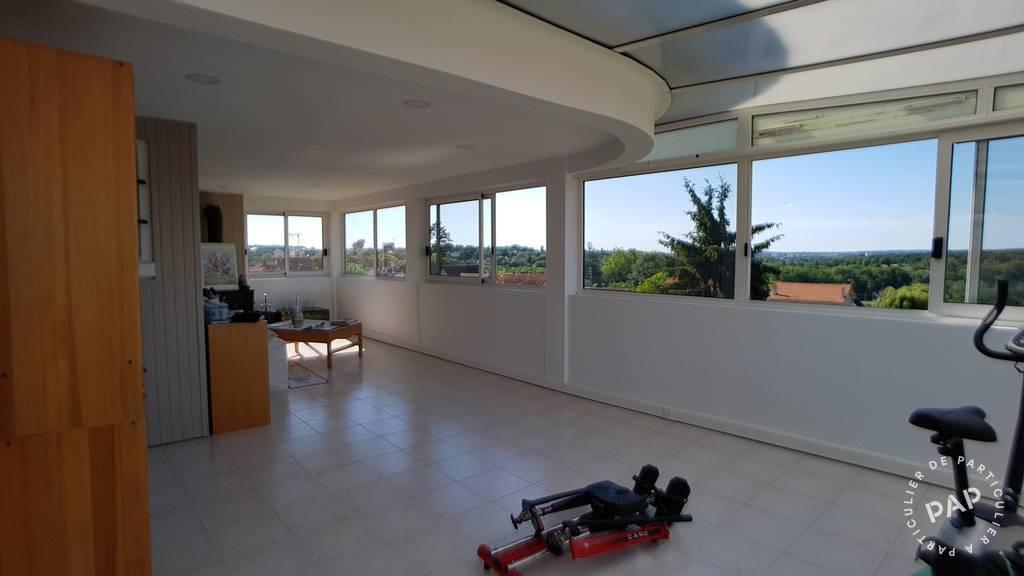 Immobilier Combs-La-Ville (77380) 425.000€ 152m²
