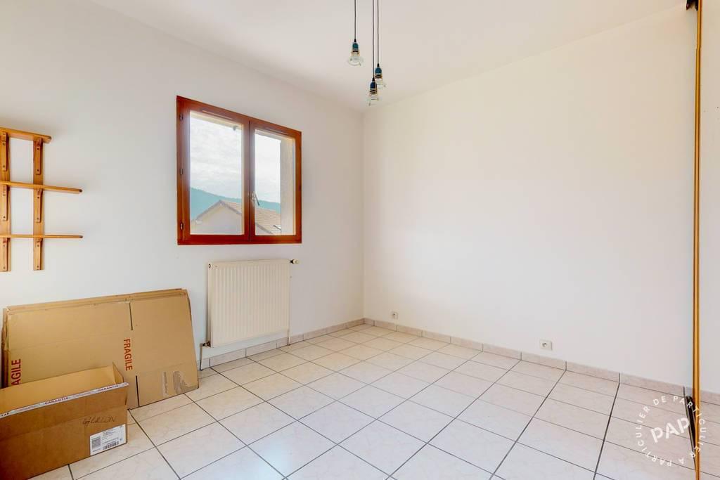 Immobilier Saint-Étienne-De-Crossey (38960) 438.000€ 180m²