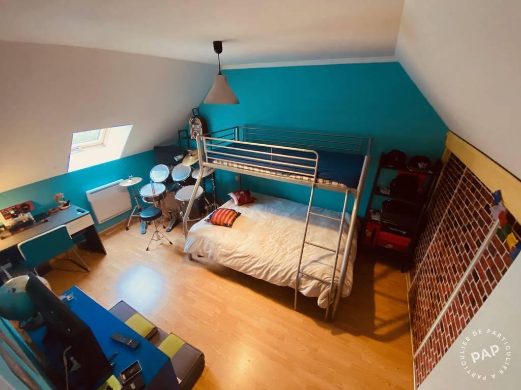 Immobilier Saint-Witz (95470) 499.000€ 144m²