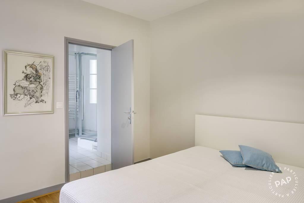 Immobilier Versailles (78000) 1.490€ 54m²