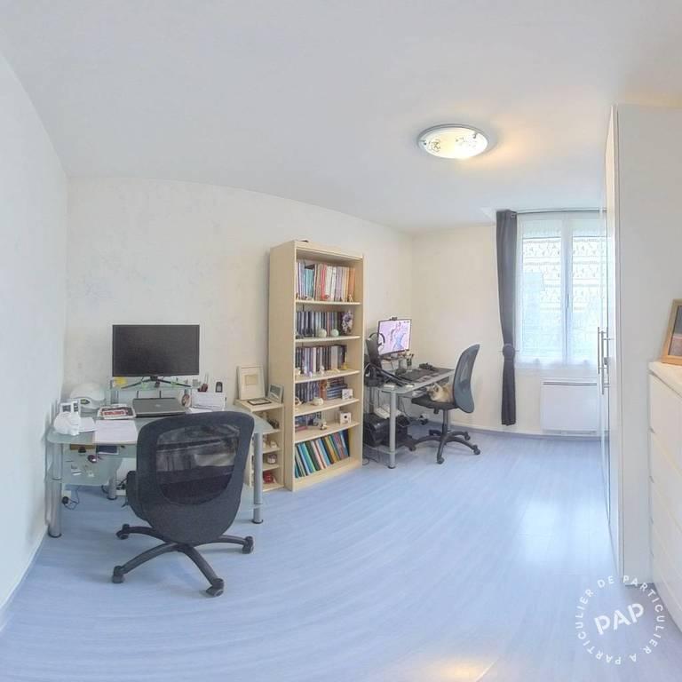 Appartement 79m²