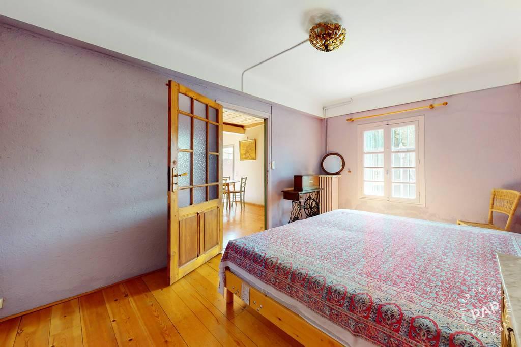 Vente Maison Saint-Jean-Lasseille (66300) 199m² 449.000€