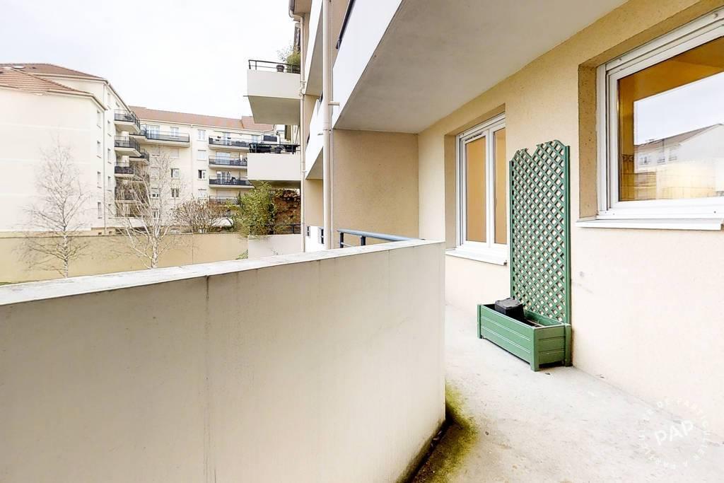 Vente Appartement Neuilly-Sur-Marne (93330) 50m² 215.000€