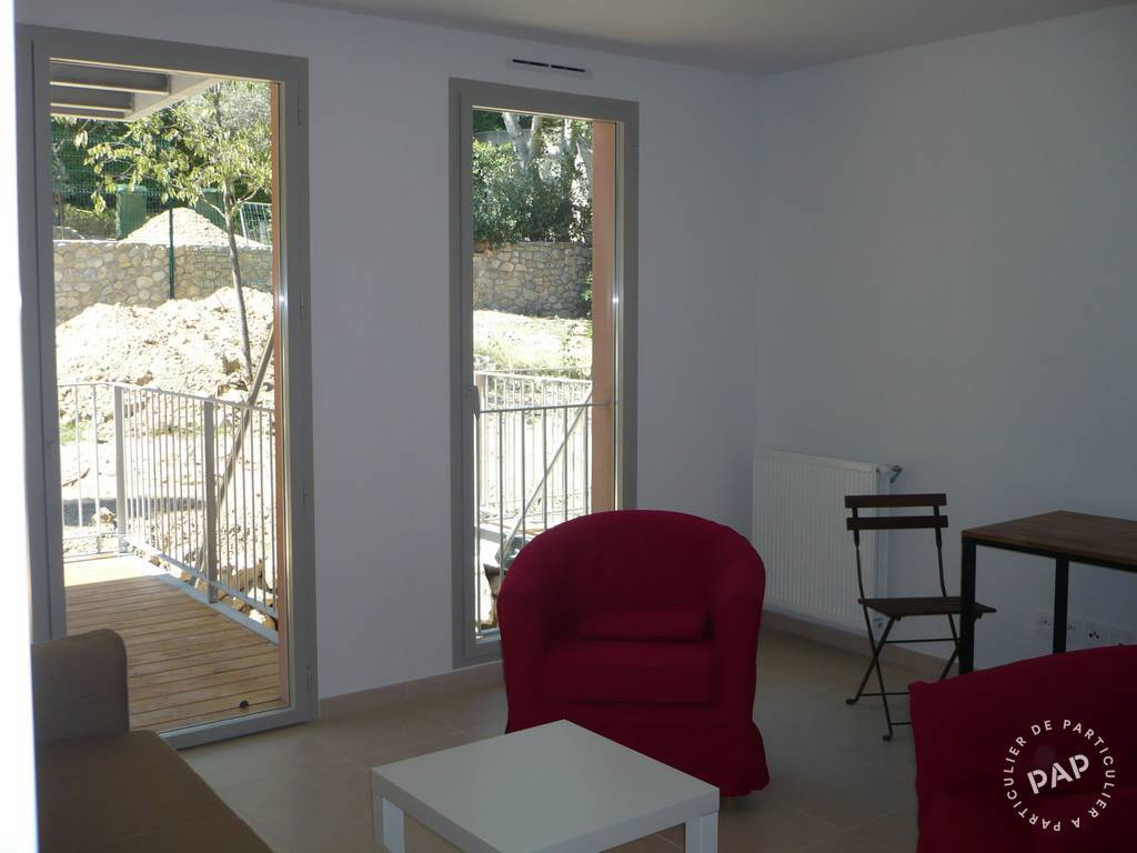 Location Appartement Aix-En-Provence (13100) 49 m² 830 €
