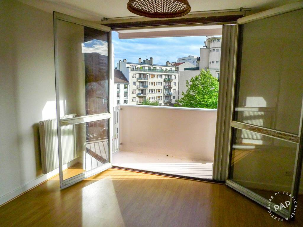 Vente Appartement Colombes (92700) 66m² 318.000€