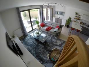Location maison 84m² Saint-Cyr-L'école (78210) - 1.560€