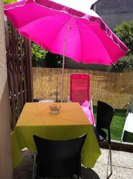 Location appartement 2pièces 36m² Le Perray-En-Yvelines (78610) - 690€