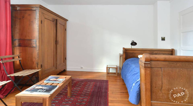 Vente appartement 4 pièces Creil (60100)