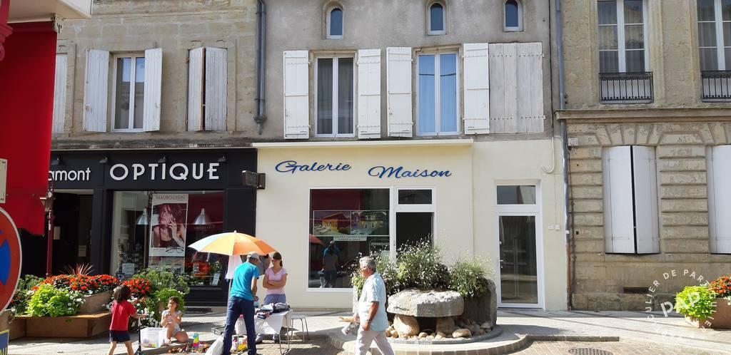 Vente maison 12 pièces Miramont-de-Guyenne (47800)