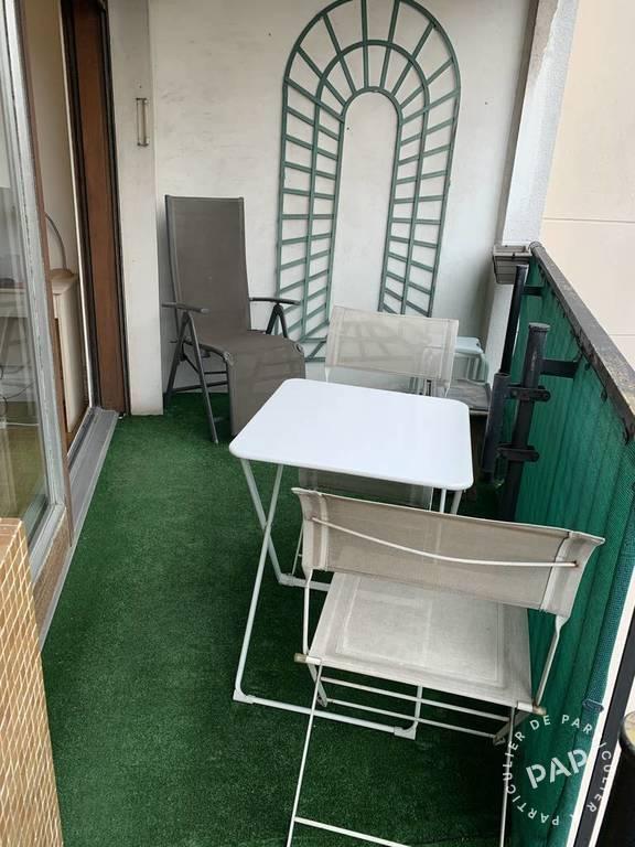 Vente Appartement Paris 18E 45m² 470.000€