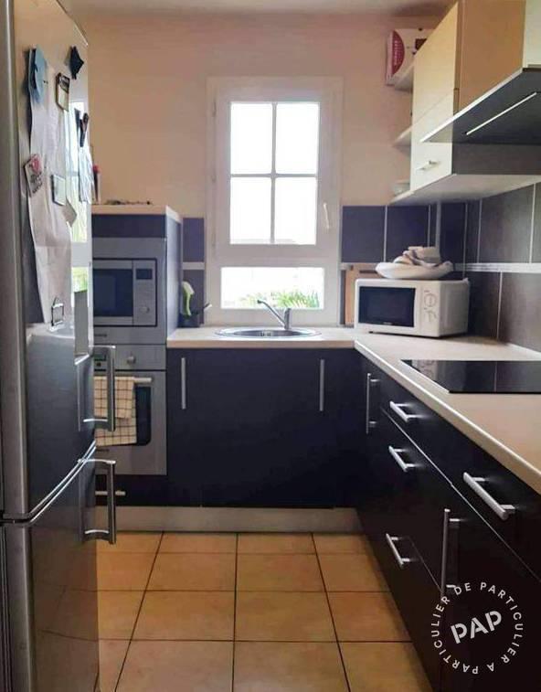 Vente appartement 3 pièces Saint-Leu (974)