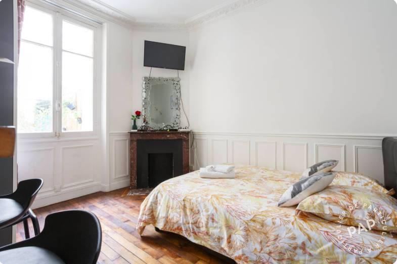 Location Appartement Paris 18E (75018) 18m² 995€