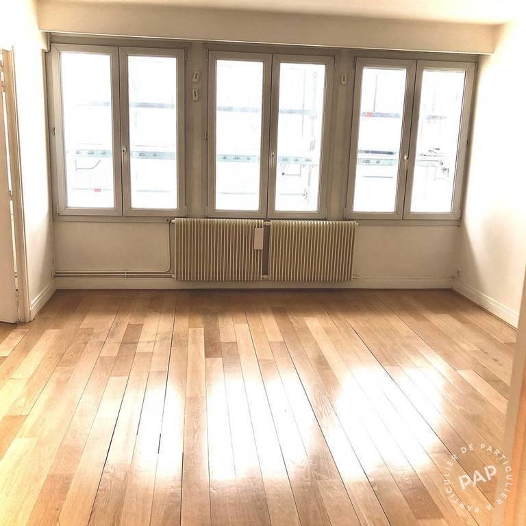 Vente Appartement Neuilly-Sur-Seine (92200) 76m² 895.000€