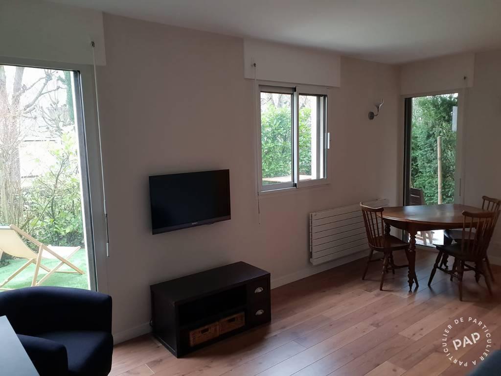 Vente Appartement Maisons-Laffitte (78600) 43m² 368.000€