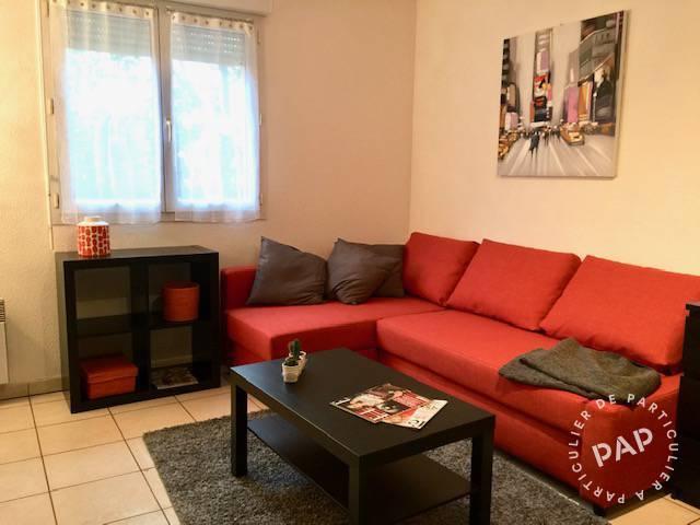 Vente Appartement Toulouse (31200) 62m² 225.000€