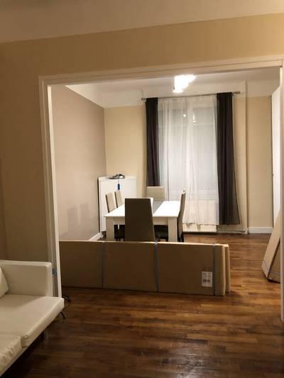 Location meublée maison 62m² Saint-Brice-Sous-Forêt (95350) - 1.380€